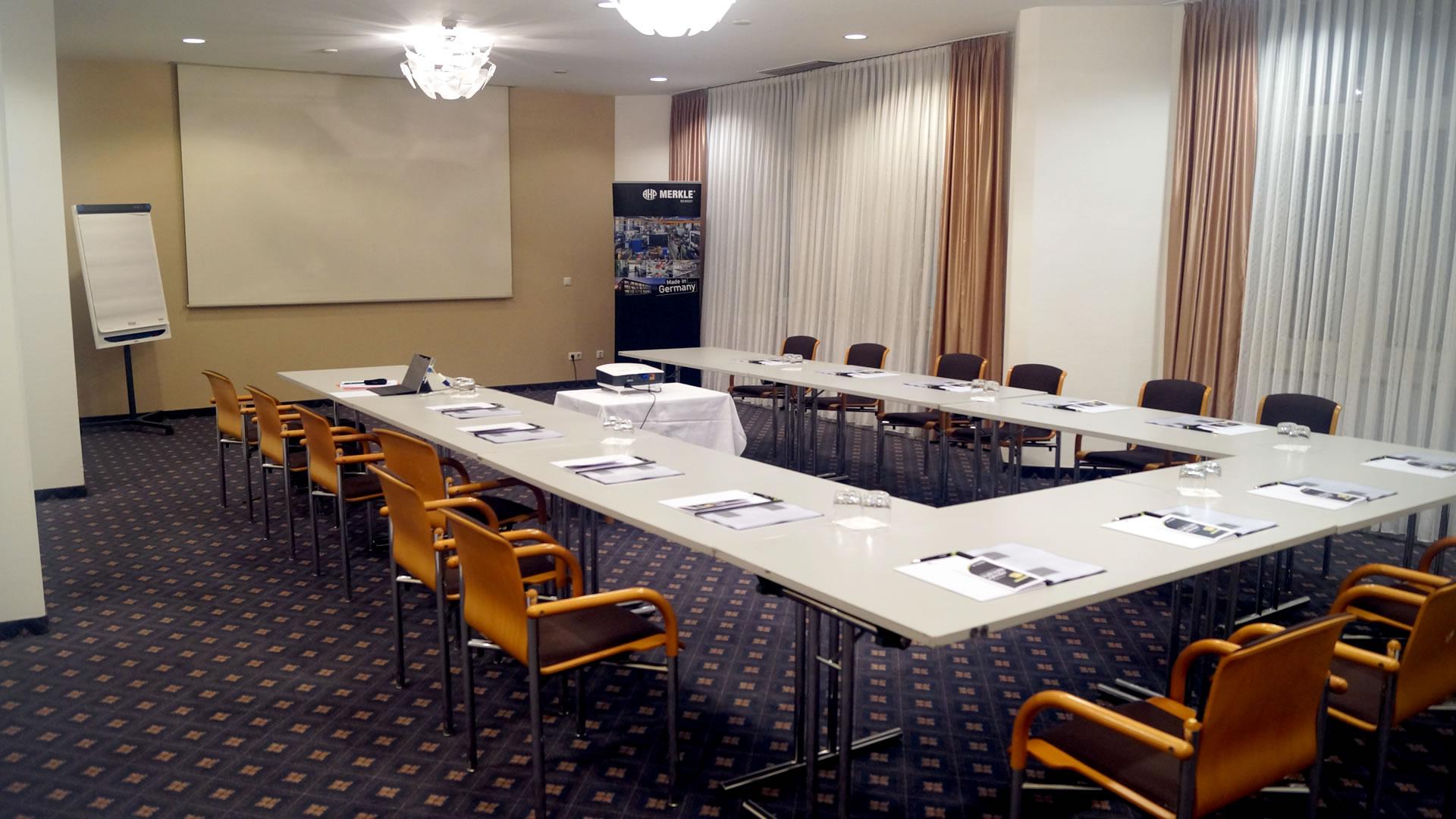 Seminarraum im Parkhotel Styria in Steyr