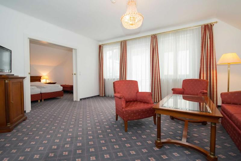Hotelsuite Parkhotel Styria Steyr