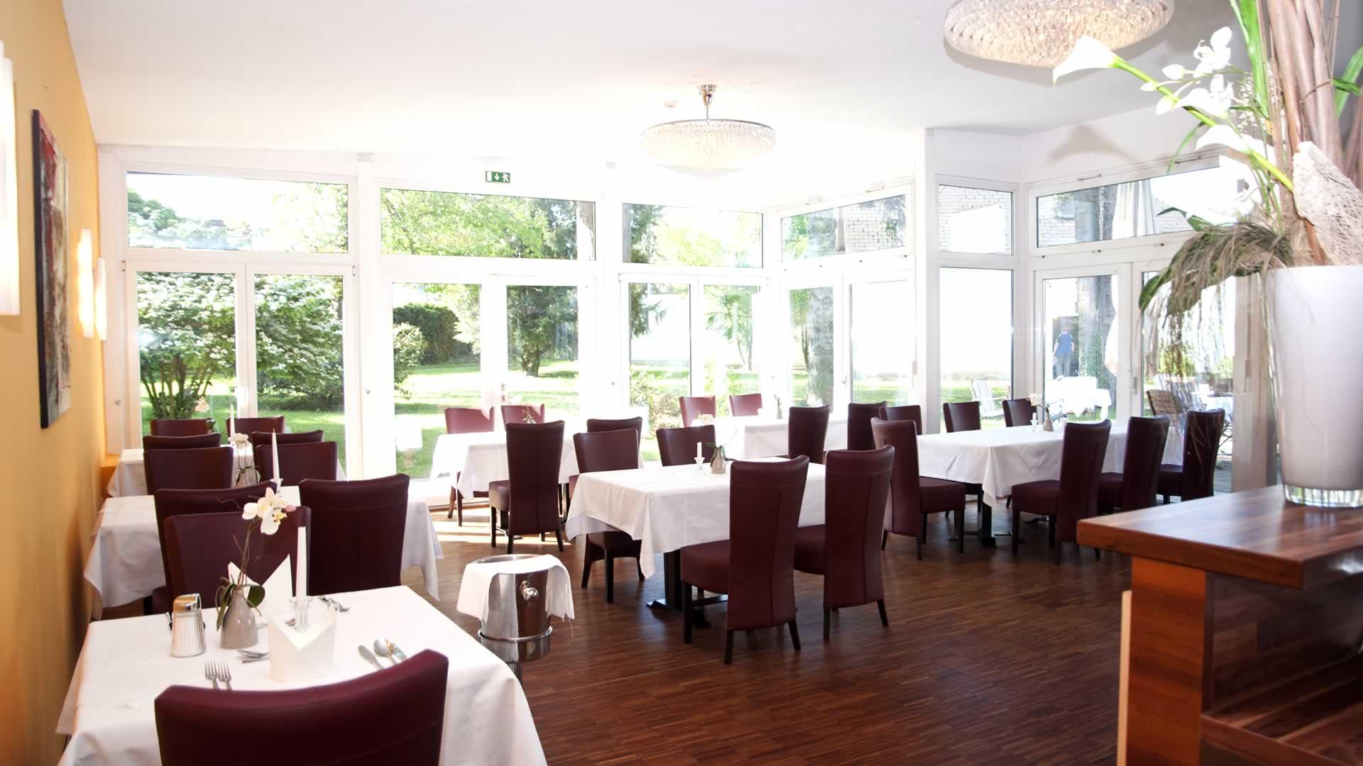 Wellness im Parkhotel Styria in Steyr
